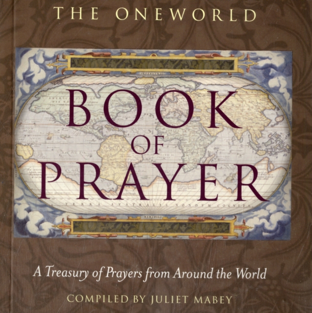 Oneworld Book of Prayer