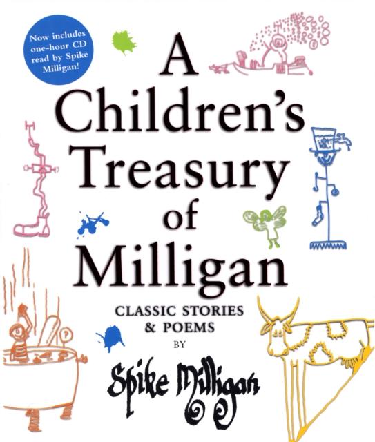 Children's Treasury of Milligan
