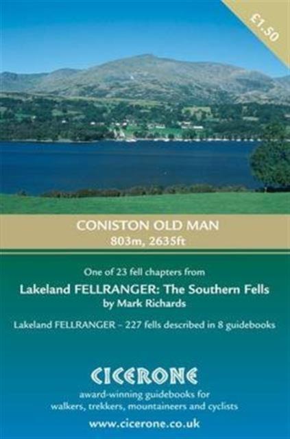 Coniston Old Man