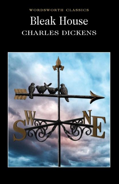 Bleak House (Wordsworth Classics)