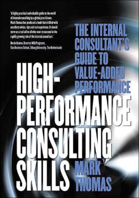 High Performance Consulting Skills