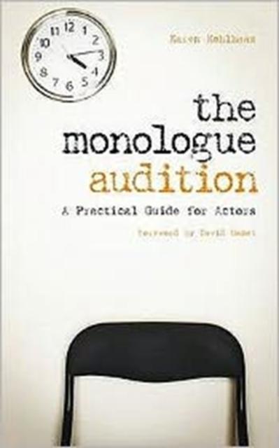 Monologue Audition