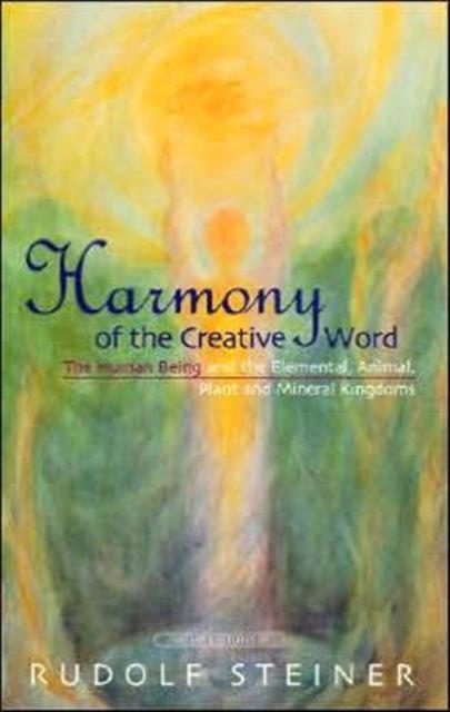 Harmony of the Creative Word