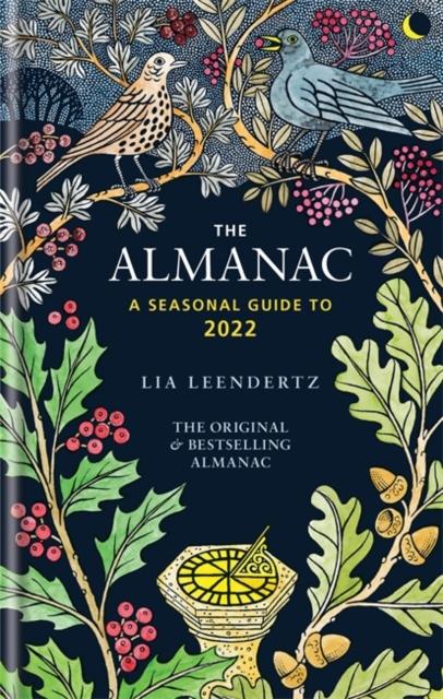 Almanac 2022