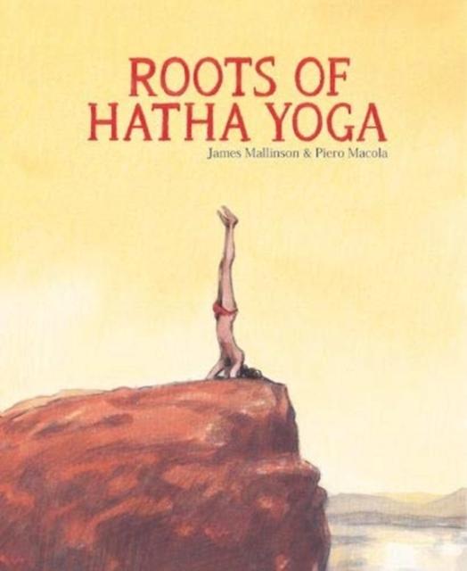 Roots of Hatha Yoga