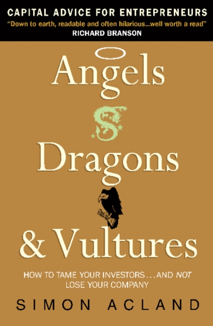 Angels, Dragons and Vultures