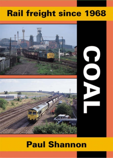 Rail Freight Since 1968