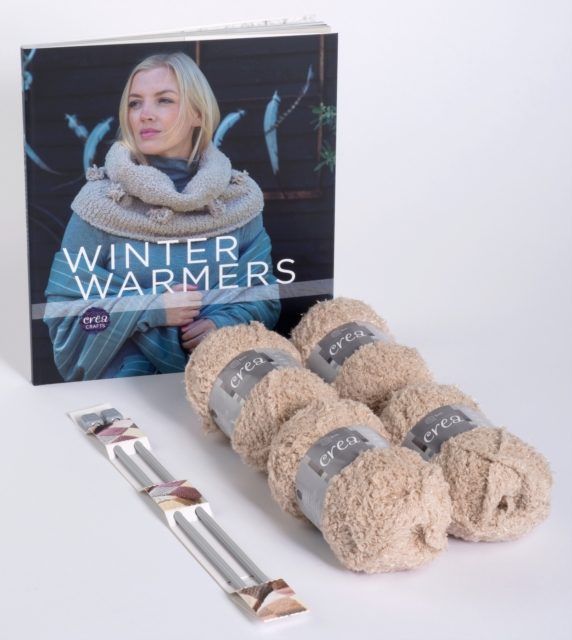Winter Warmers Knitting Kit