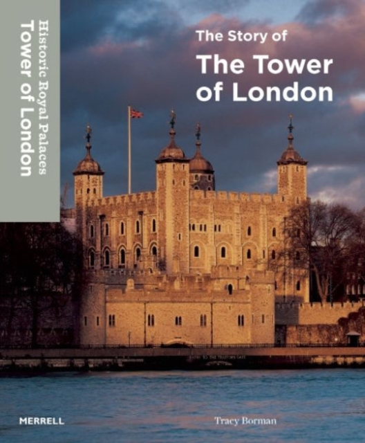 Story of TheTower of London