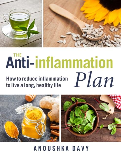 Anti-inflammation Plan