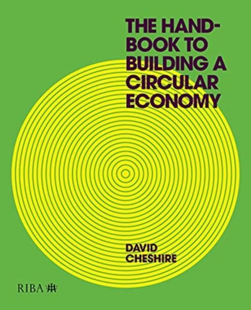 Handbook to Building a Circular Economy