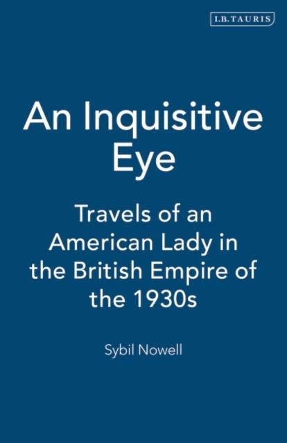 Inquisitive Eye