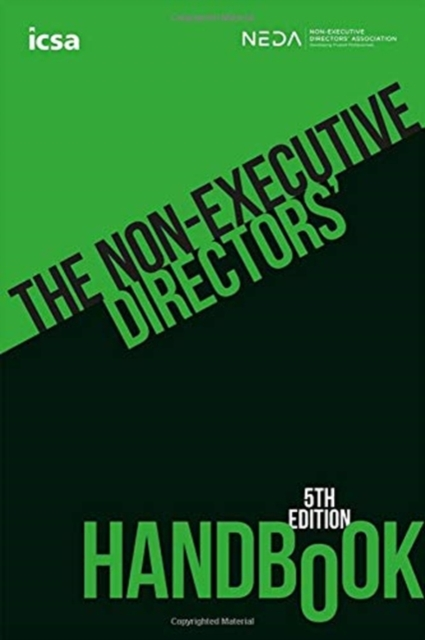 Non-Executive Directors' Handbook