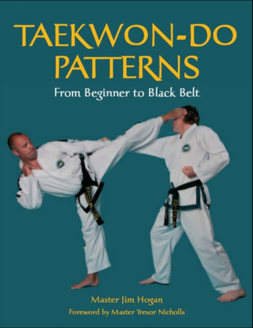 Taekwon-Do Patterns