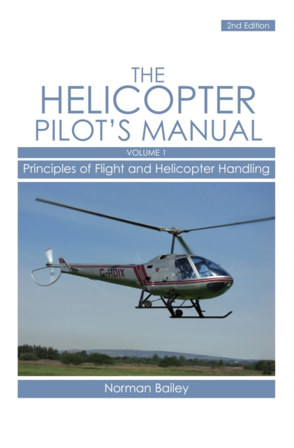 Helicopter Pilot's Manual Vol 1