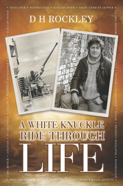 White Knuckle Ride Through Life