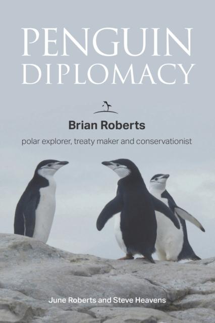 Penguin Diplomacy