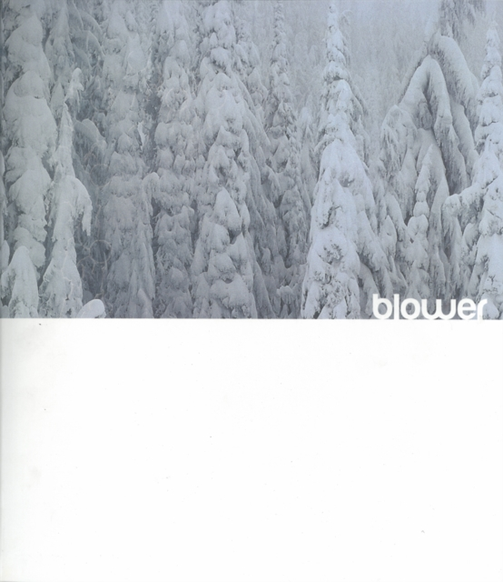 Blower: Snowboarding Inside out