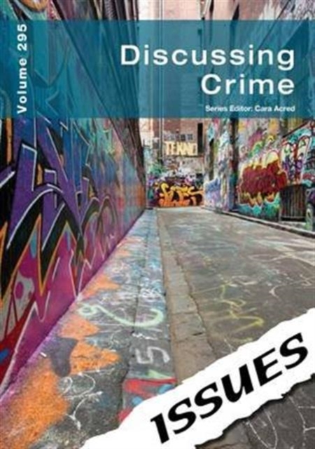 Discussing Crime Issues Series