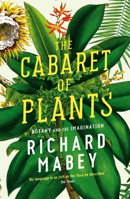 Cabaret of Plants