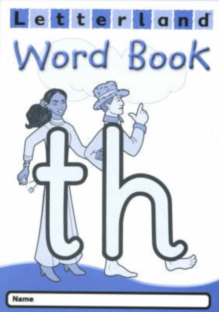 Letterland Wordbook