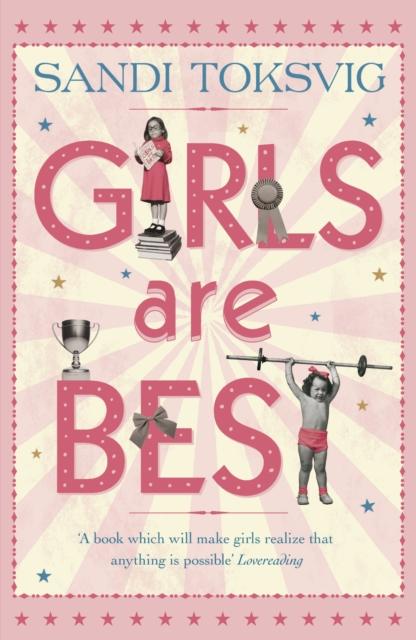 Girls Are Best