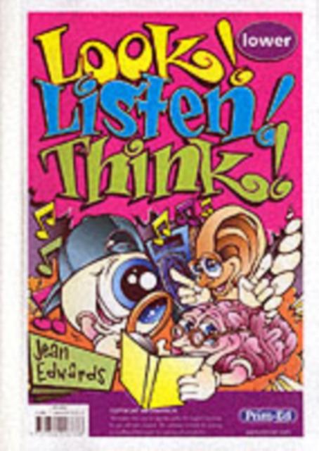 Look! Listen! Think!