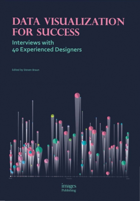 Data Visualization for Success: Interviews with 40 Experienced
