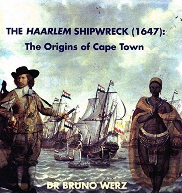 Haarlem shipwreck (1647)