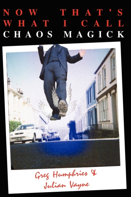 Now That's What I Call Chaos Magick