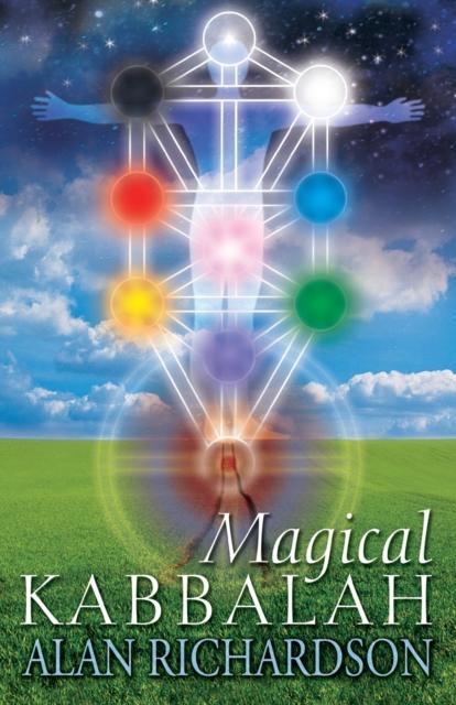 Magical Kabbalah