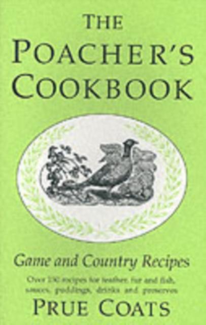 Poacher's Cookbook