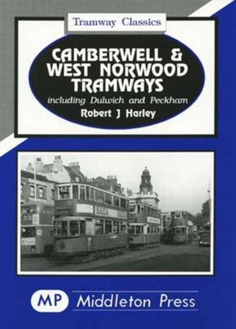 Camberwell and West Norwood Tramways