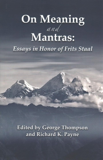 On Meaning and Mantras