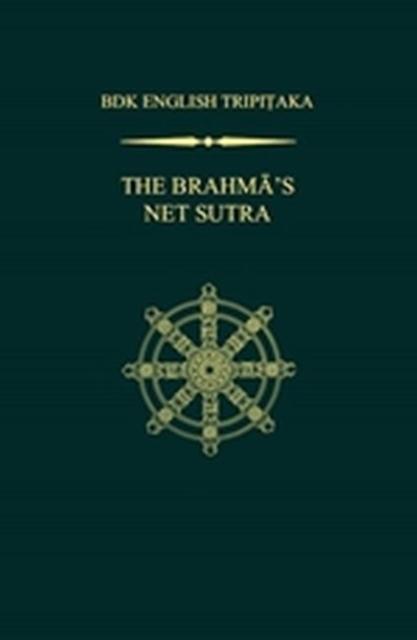 Brahma's Net Sutra