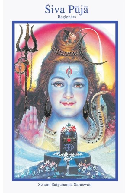 Shiva Beginner Puja