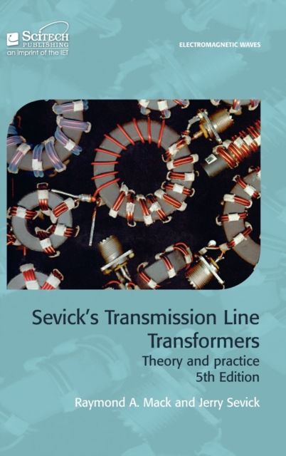 Sevick's Transmission Line Transformers