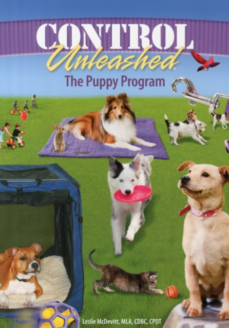 Control Unleashed: The Puppy Program