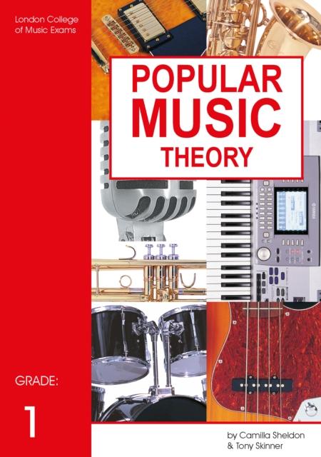 London College of Music Popular Music Theory Grade 1