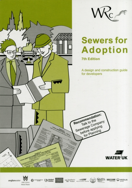 Sewers for Adoption
