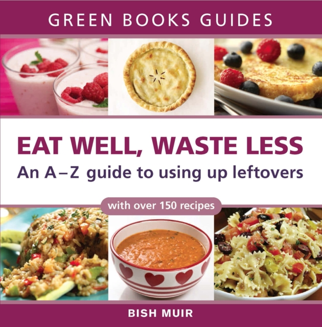 Eat Well, Waste Less