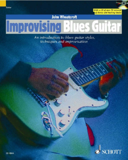 Improvising Blues Guitar