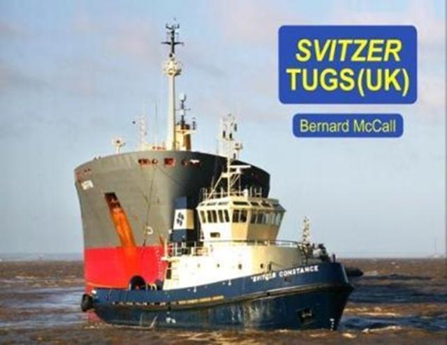 Svitzer Tugs - Uk