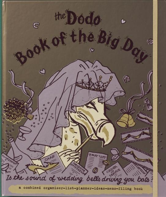 Dodo Book of the Big Day
