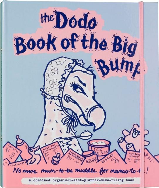 Dodo Book of the Big Bump