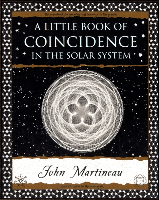 Little Book of Coincidence in the Solar System