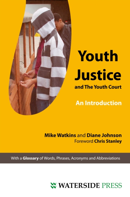 Youth Justice and the Youth Court