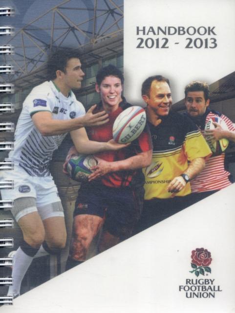 RFU Handbook