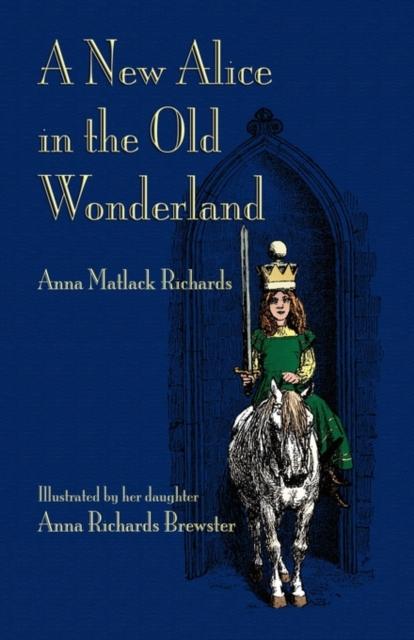 New Alice in the Old Wonderland