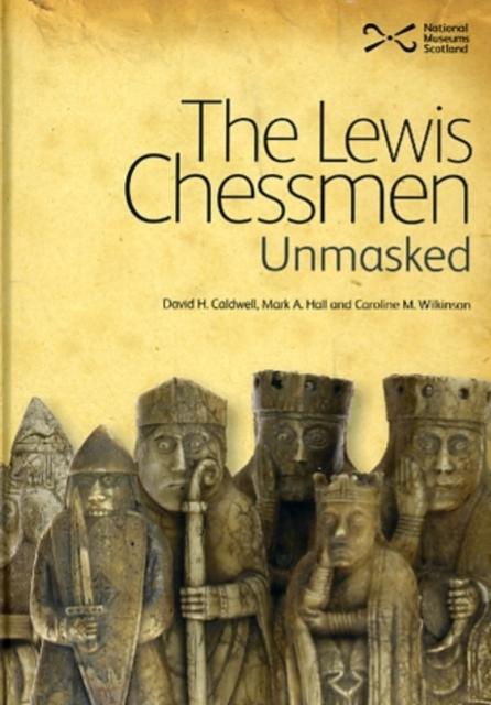 Lewis Chessmen: Unmasked